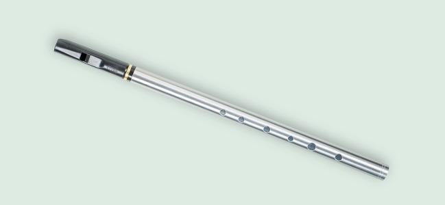 Tony Dixon DX006 Tin Whistle