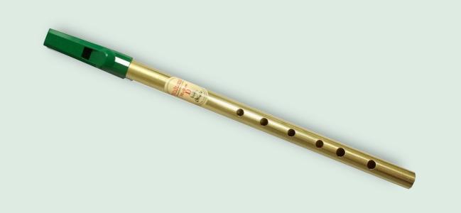 Waltons Mellow D tin whistle