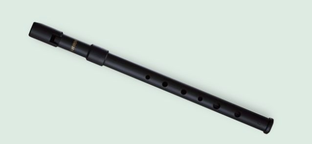 Woodi USA Tin Whistle